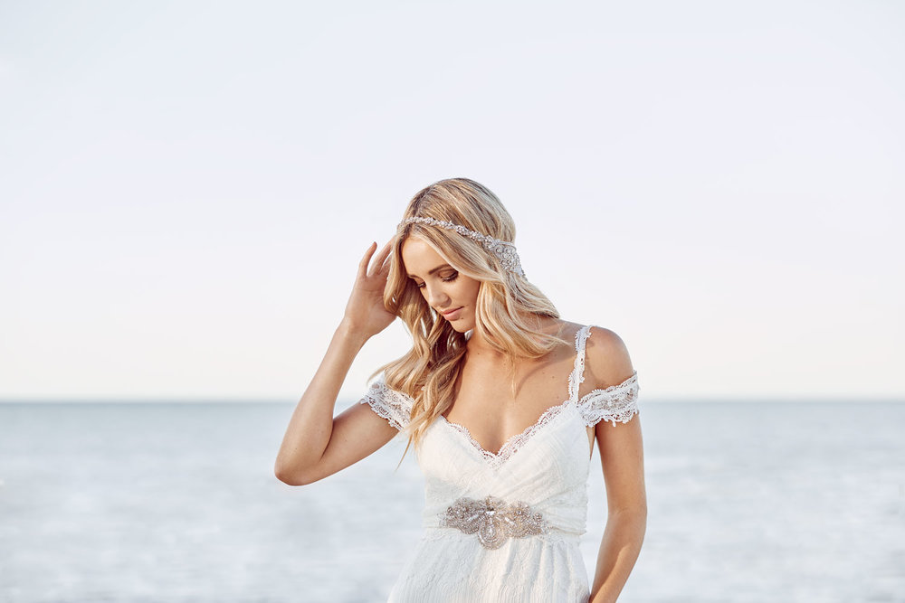 Anna Campbell Bridal | Mia Dress