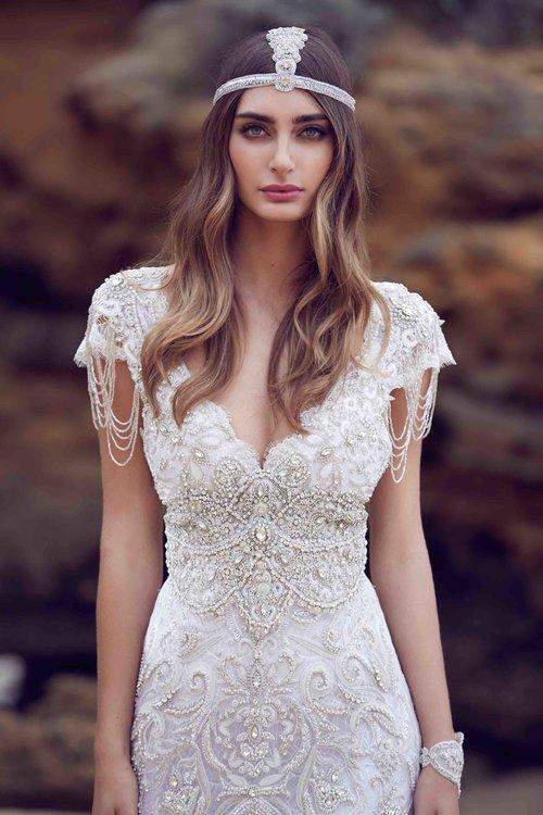 Sierra Dress — Anna Campbell