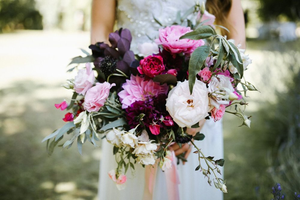 Anna Campbell Bridal Blog