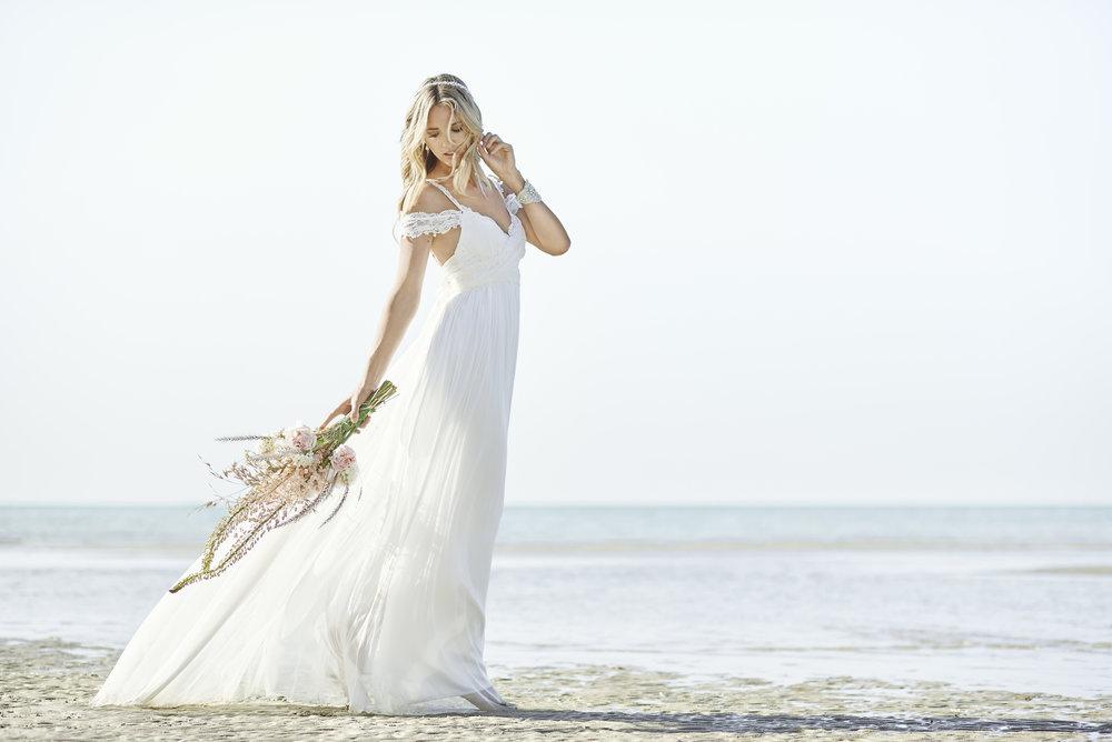 Anna Campbell Mia Dress
