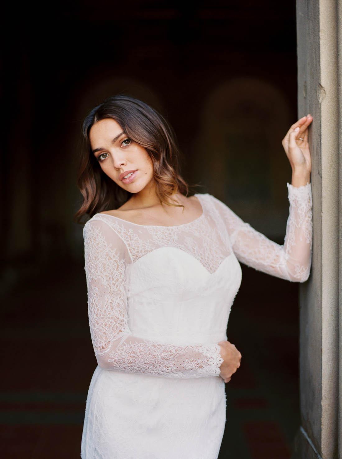 Anna Campbell Milla vestido de novia | Colección ceremonia