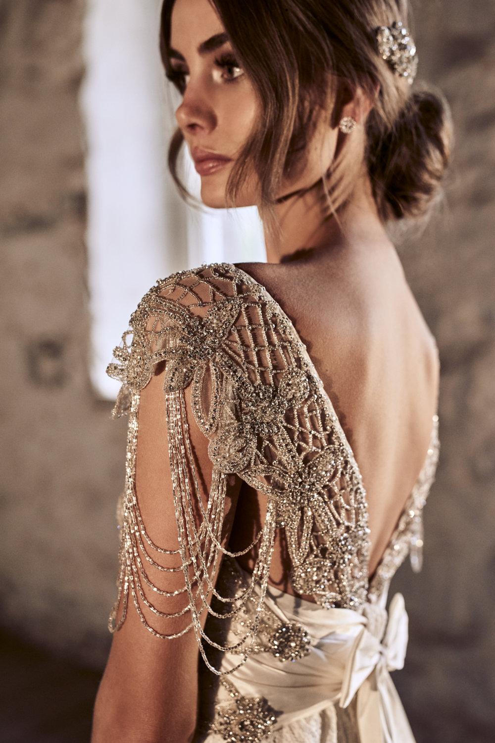 dress | grace