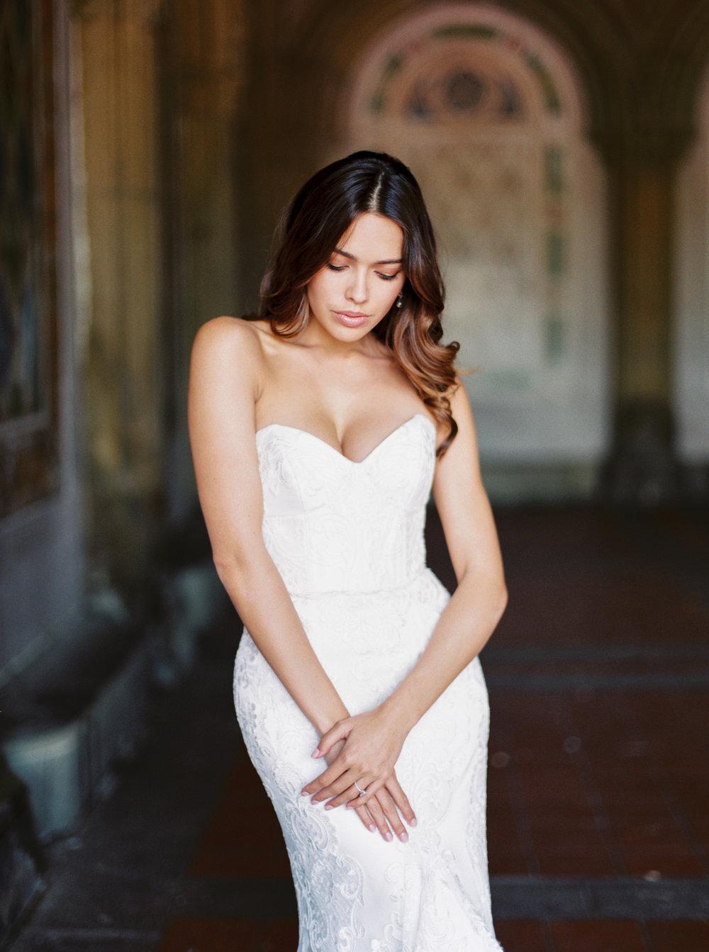 dress | sophia