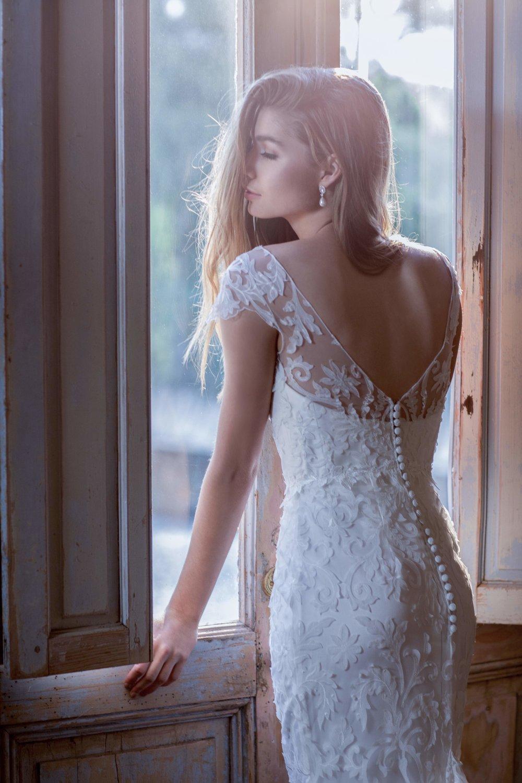 Windsor Dress | AU$3,999