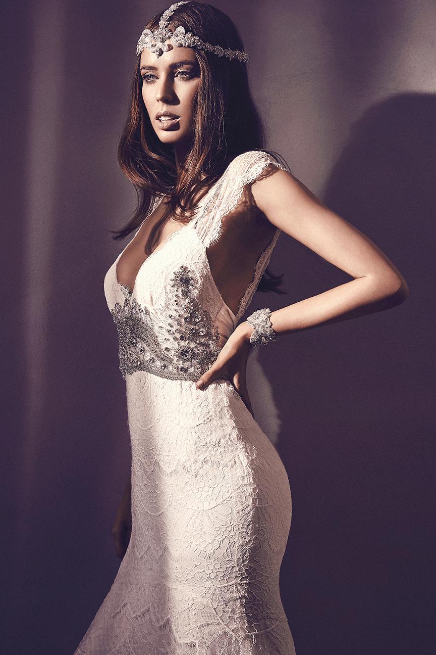 Harper Dress | AU$3,499