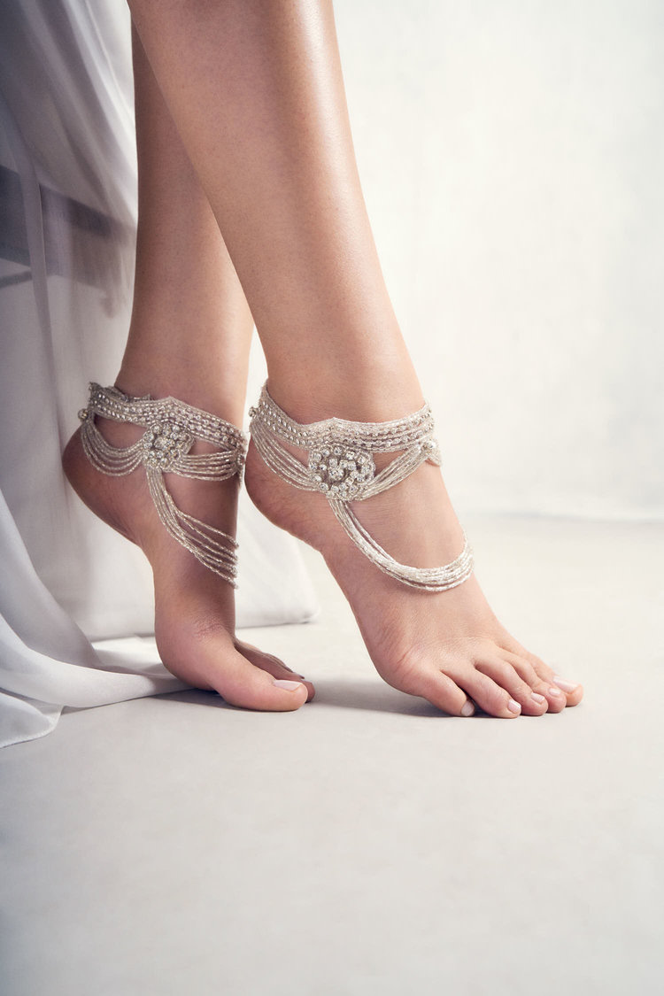 Footcuffs