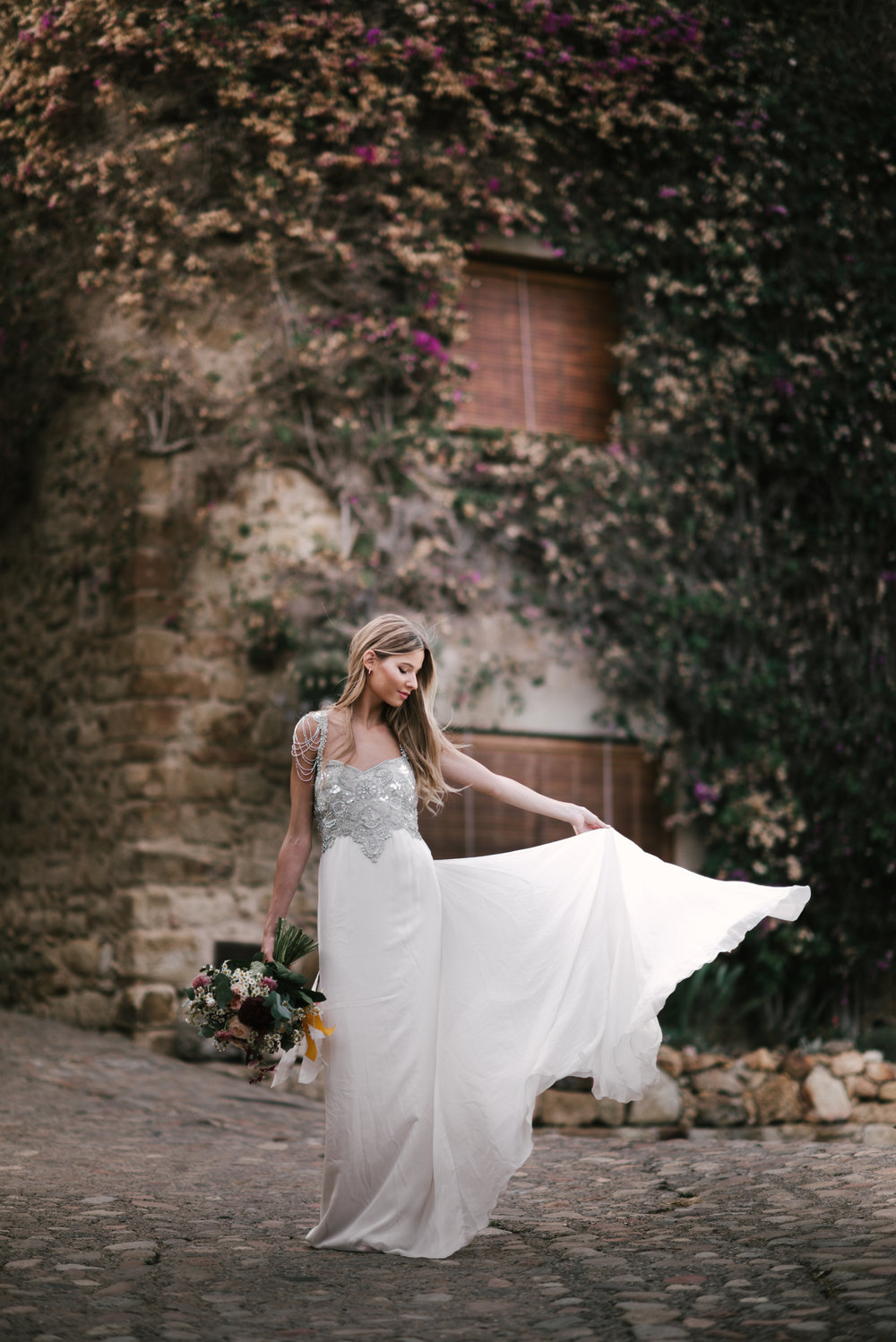 Anna Campbell Bridal | Chloe Dress