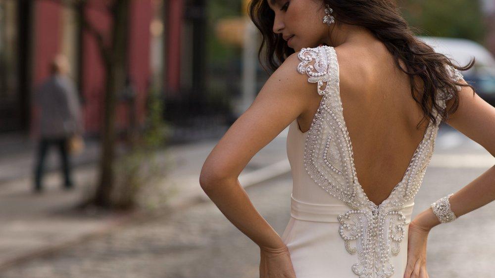 Anna Campbell Bridal Blake Wedding Dress