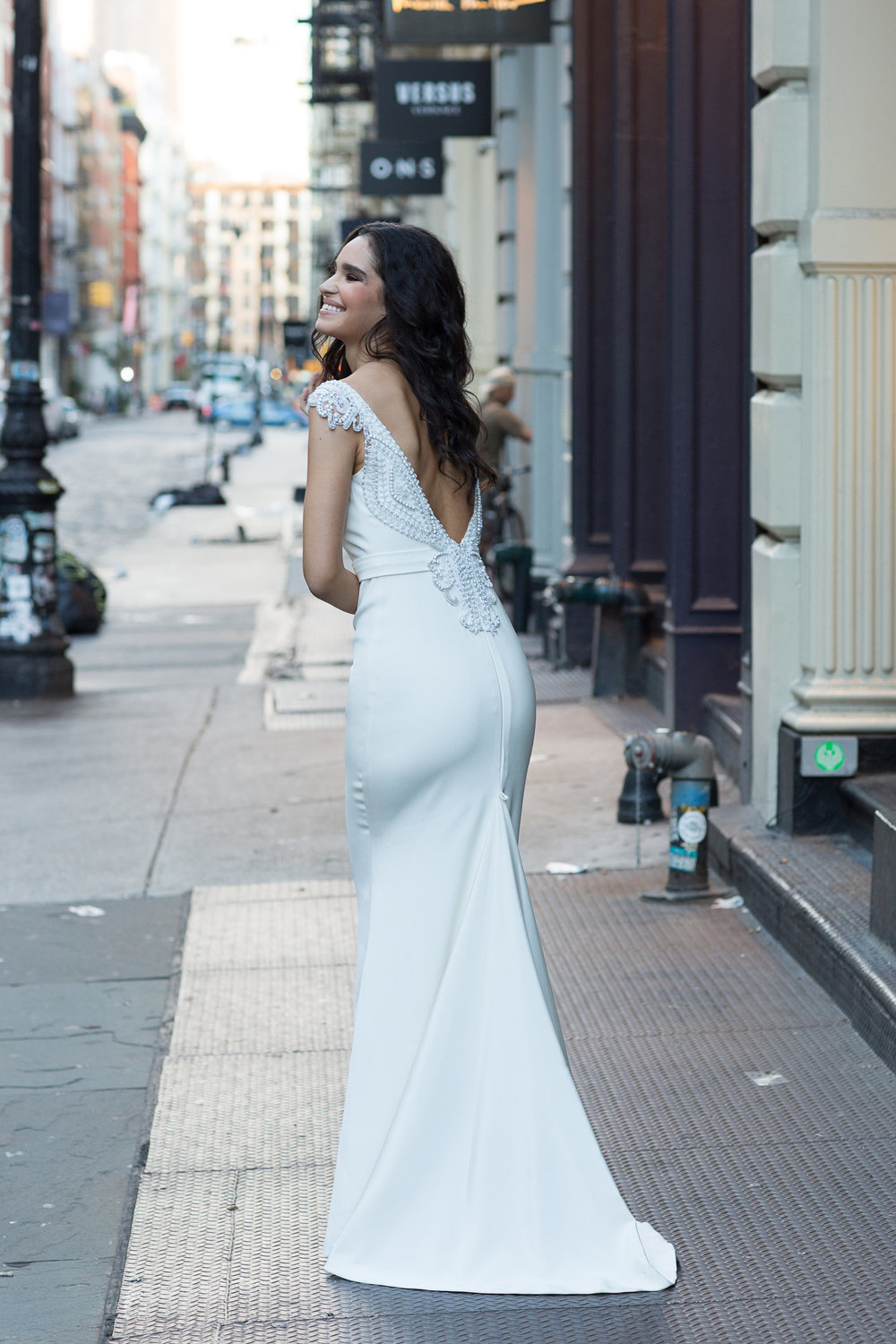 Anna Campbell Bridal | Blake Wedding Dress