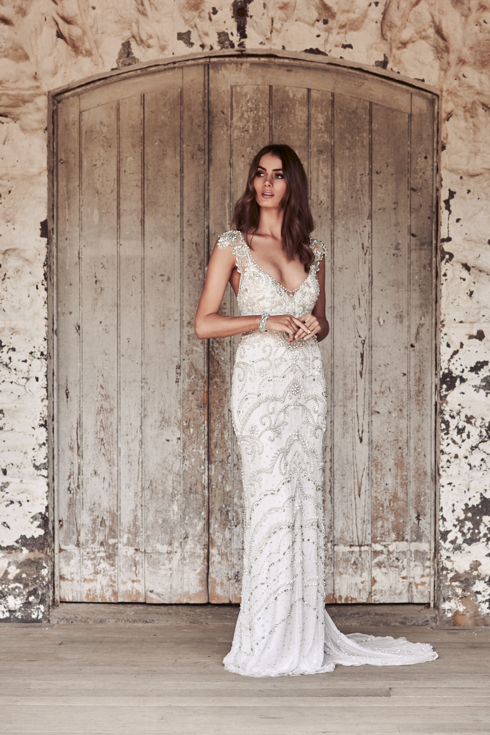 Wedding Dresses by Anna Campbell – Forever Entwined Collection Wedding Dresses by Anna Campbell – Forever Entwined Collection new images