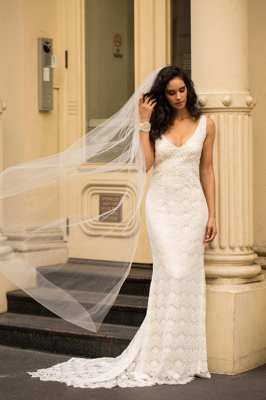 dress | saasha