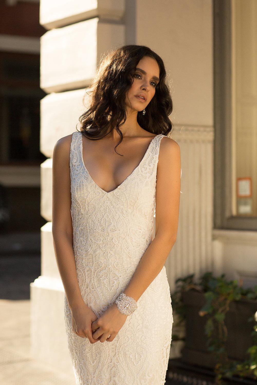 DRESS | KIRA