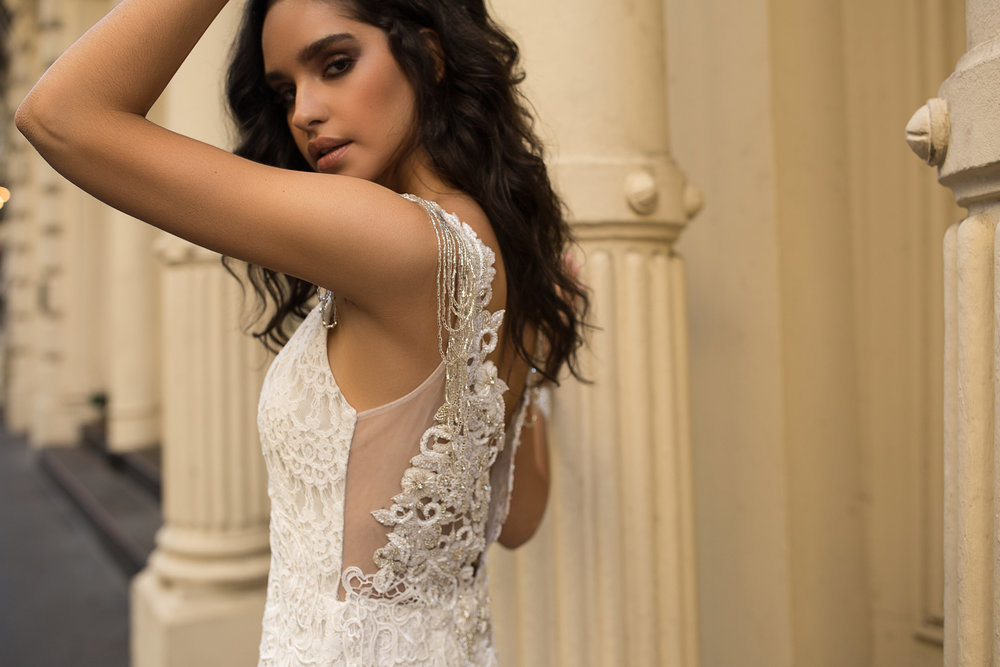 DRESS | SAASHA (EMBELLISHED)