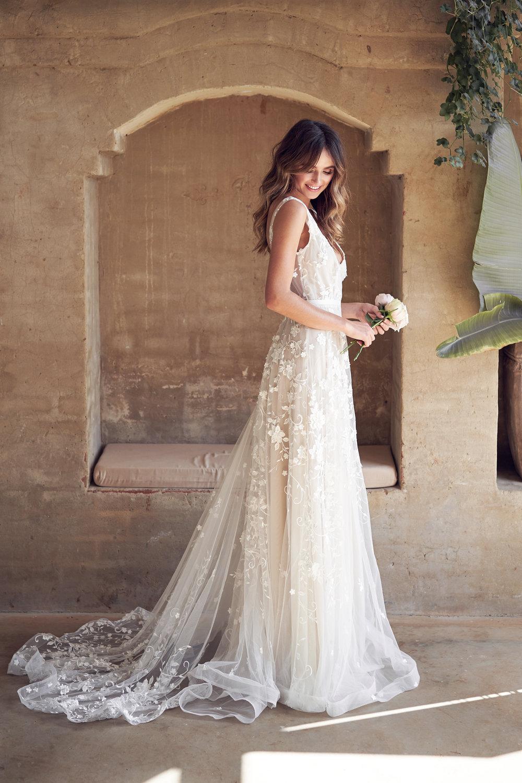 DRESS | amelie
