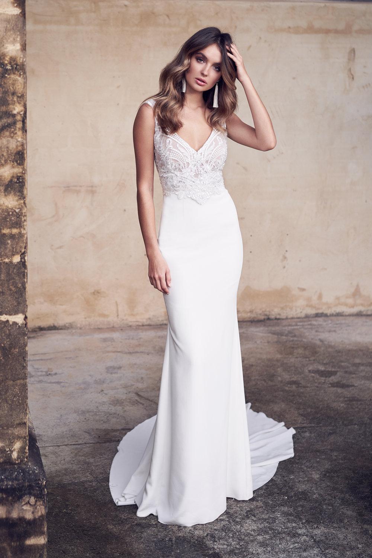 dress | jamie