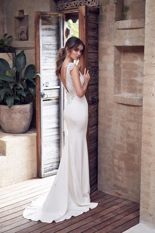 Blake Dress Anna Campbell