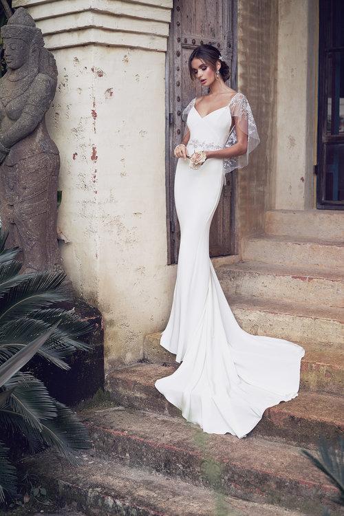 Eva Dress Anna Campbell