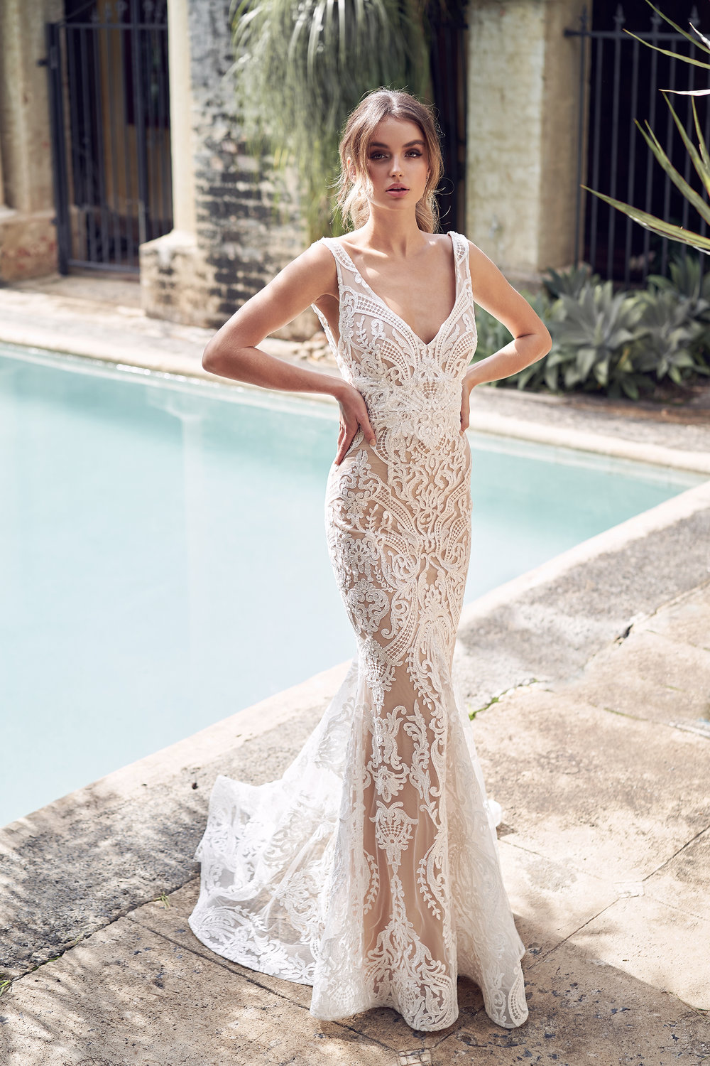c76a6f53b530 Anna Campbell Bridal Jamie Dress