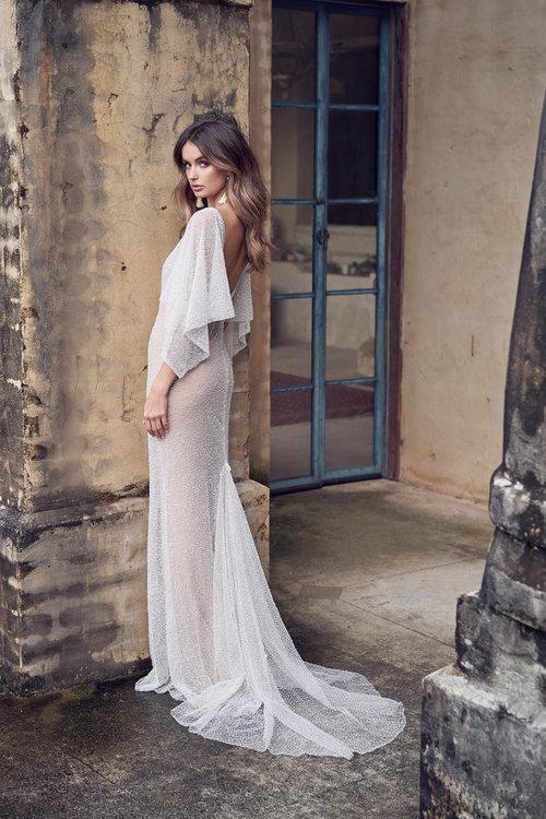 Wanda Dress Anna Campbell