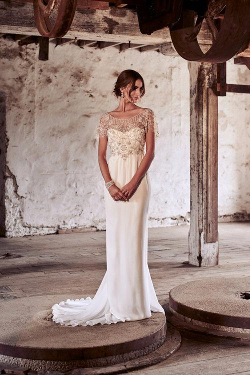 Adele Dress — Anna Campbell