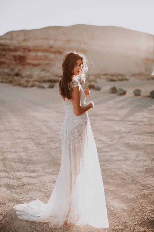 Sydney Dress — Anna Campbell
