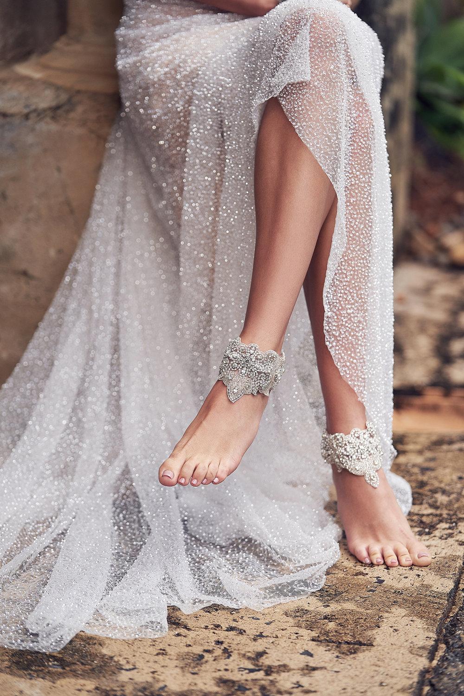Anna Campbell Bridal | Wanderlust Collection | Wanda Dress | orders@annacampbell.com.au