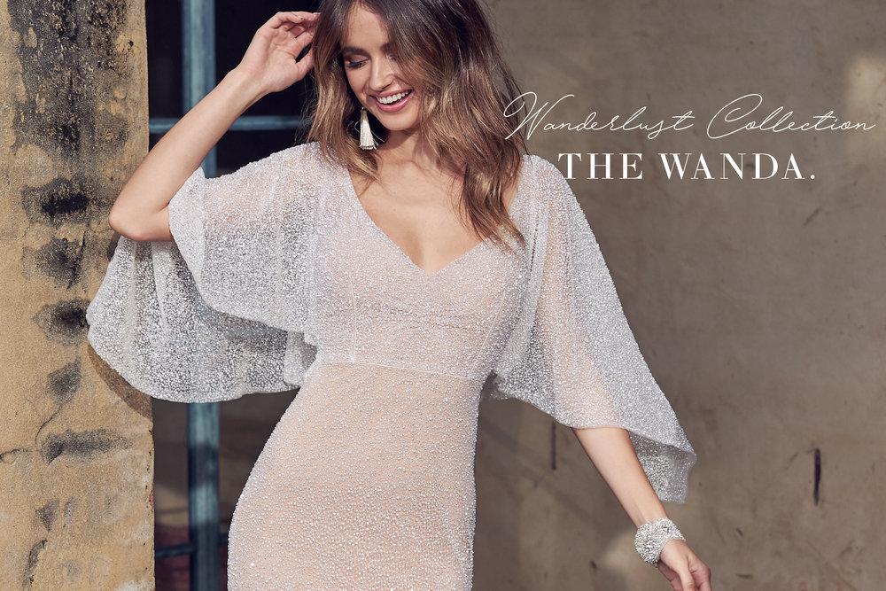 c42a677754d5 Bridal Gowns - Vintage Inspired Wedding Dresses - Shop Online
