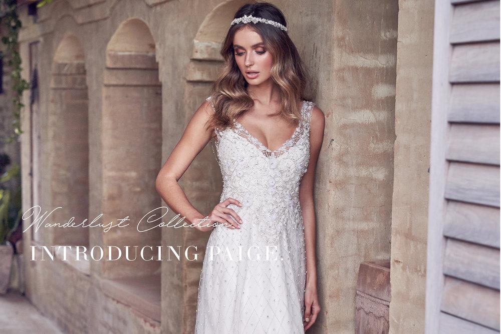 New Wedding Dress Bride