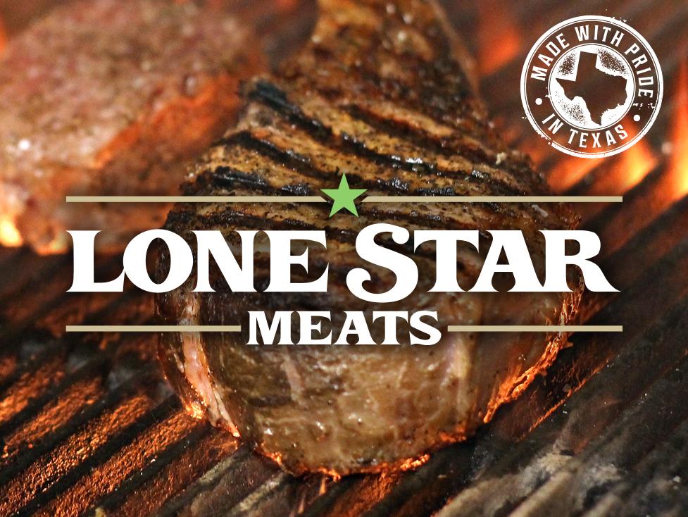 Lone Star Meats, Rebrand