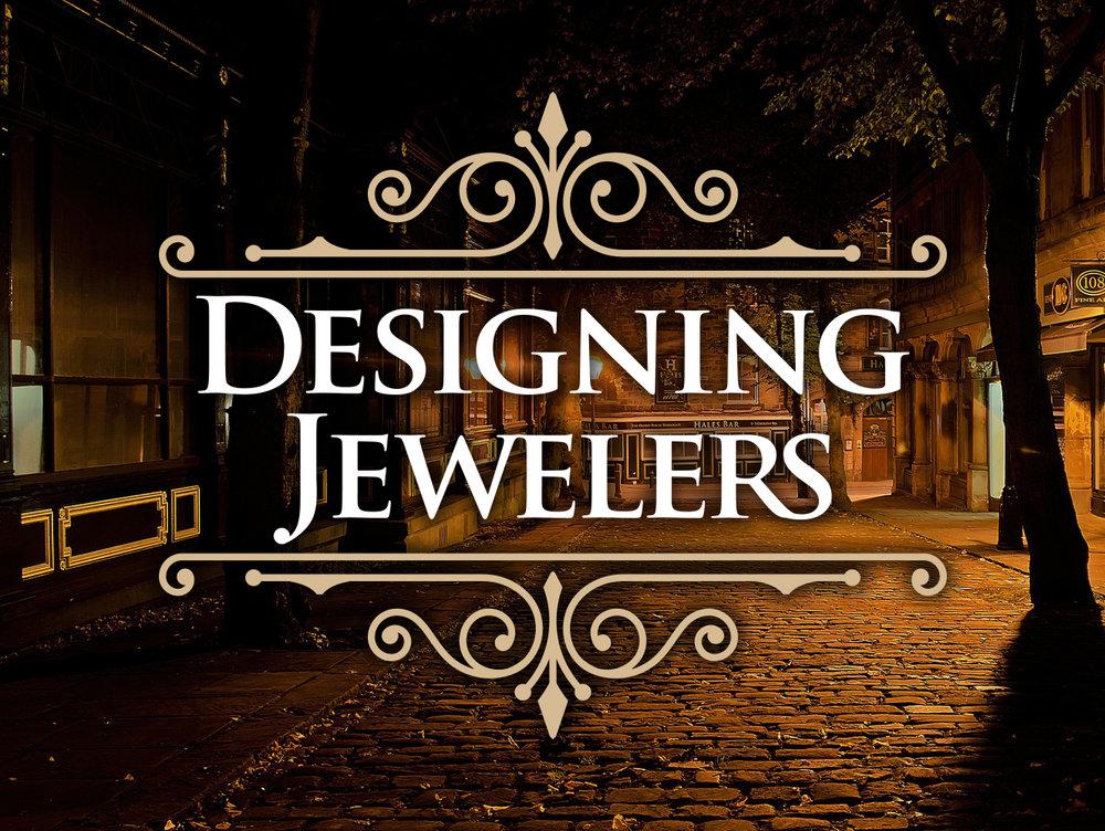 Designing Jewelers, Rebrand