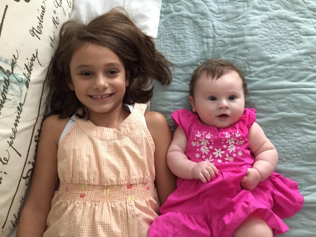 Adrianna & Chloe