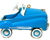 "Murray ""Champion"" Kiddie Car Classics Ornament 1st in Series  @LootByLouise"