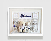 navy blue  nursery art, baby nursery decor, girl nursery decor,  baby boy nursery decor,baby boy, baby girl, baby gifts, ,baby room decor