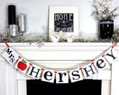 Teacher Gift Personalized / Teacher Banner / Room Decor / Custom Banner / Teachers Name Sign / Garland / Classroom / Teacher Christmas Gift