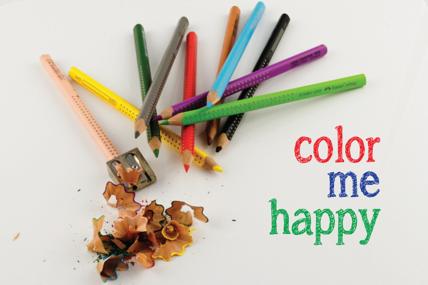 Color-me-happy