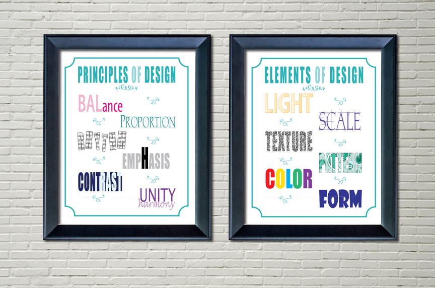 P & E of design 2