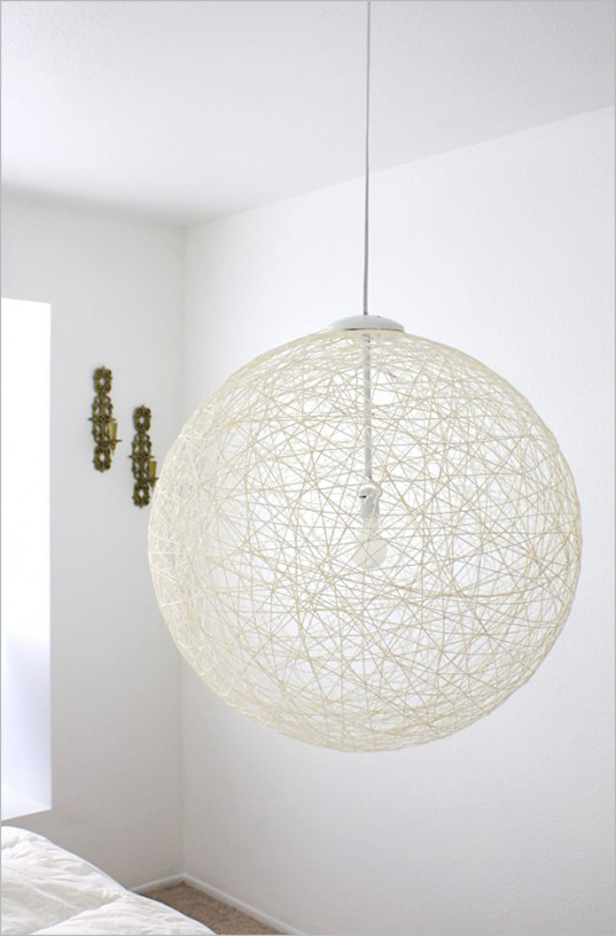 diy-pendant-light-yarn-pendant-lamp