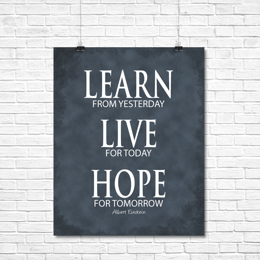learn-from-yesterday