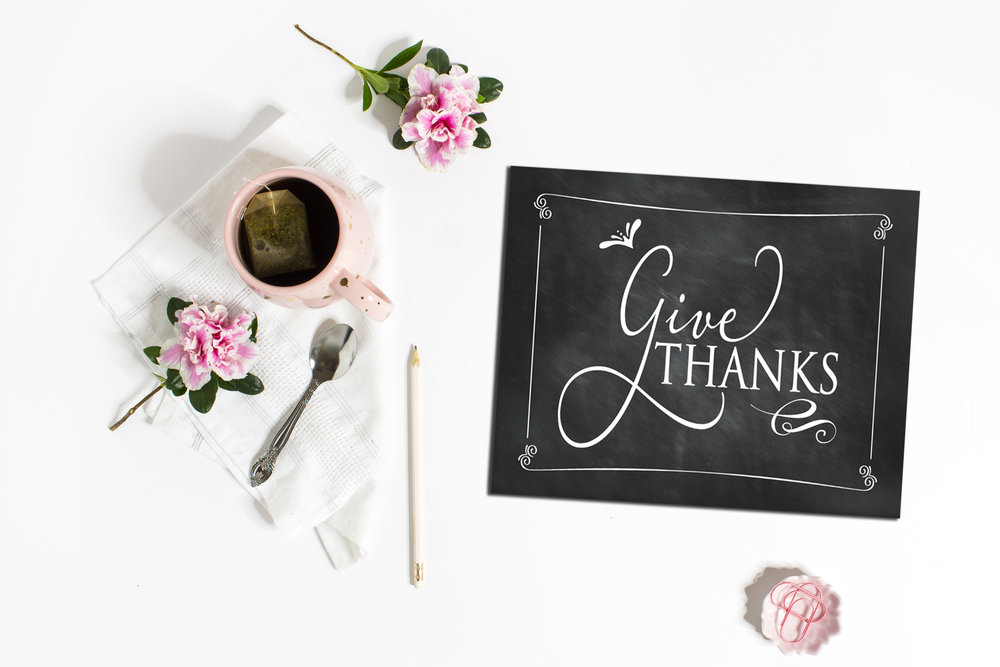 Give Thanks free printable.jpg
