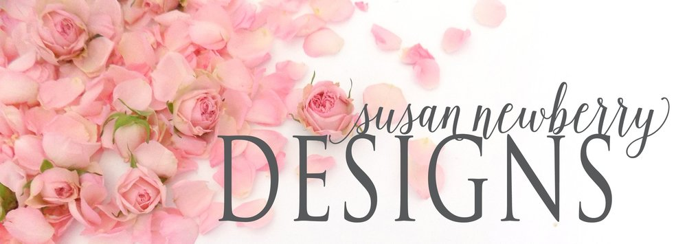 Welcome to Susan Newberry Designs