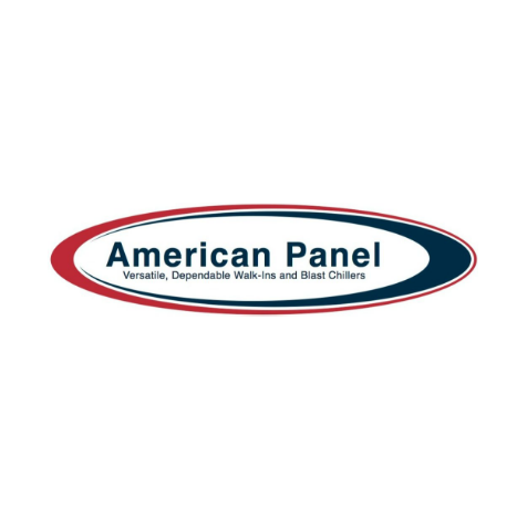 American Panel: Versatile, Dependable Walk-Ins and Blast Chillers