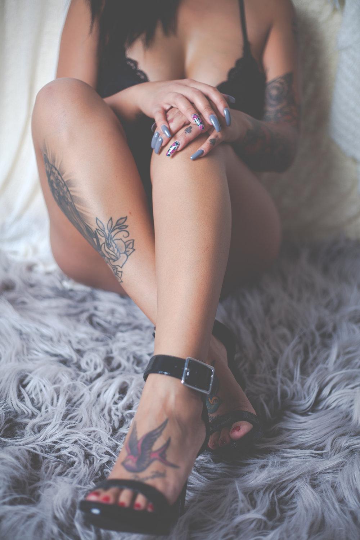 SEXY -