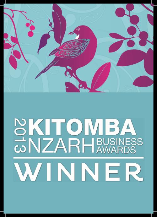 Kitomba Business Awards 2013