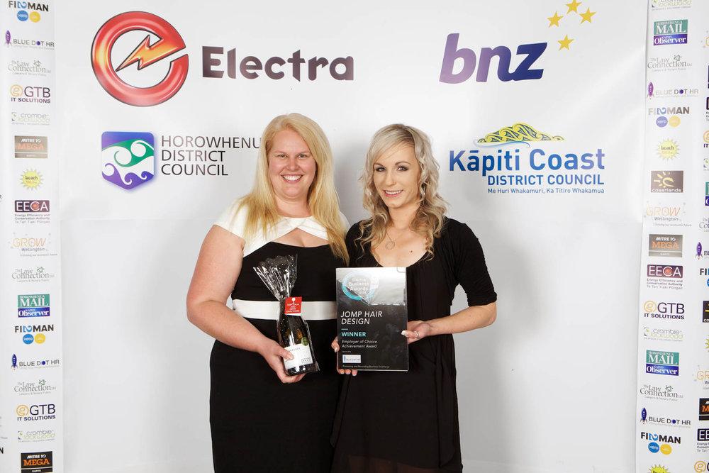 Electra Business Awards 2014