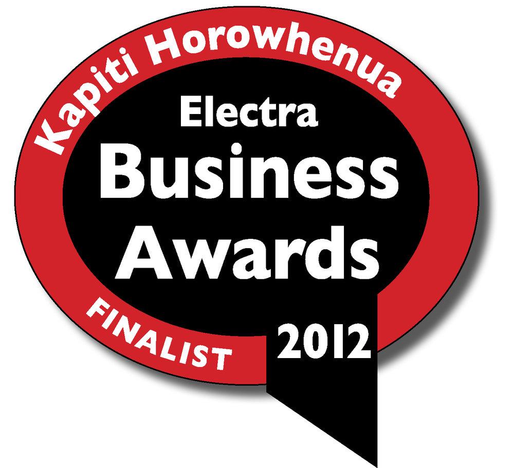 Electra Business Awards 2012