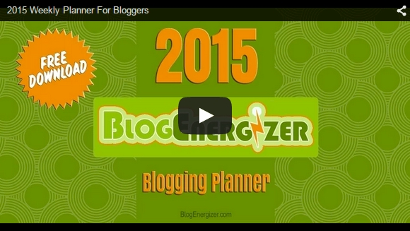 blogging-planner