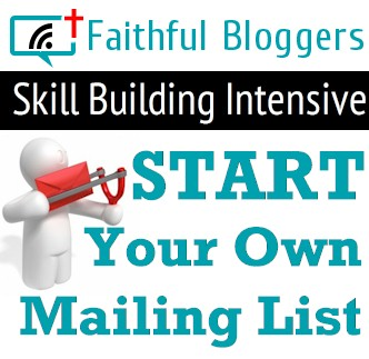 intensive-list-building