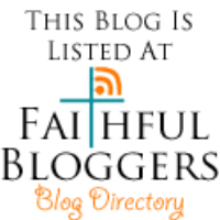Member: Faithful Bloggers