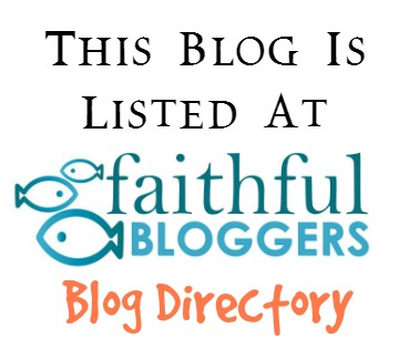FAITHFUL BLOGGER
