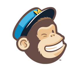 MailChimp - This is the email service which we currently use. Mailchimp can handle a large quantity of email. If you are setting up your blog on Squarespace you may want to consider Mailchimp because they automatically integrate with each other.